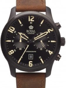 мъжки часовник Роял Лондон