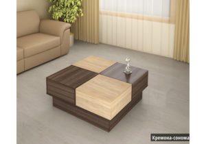 малка маса за хол