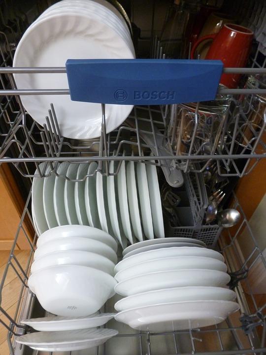 чисти съдове