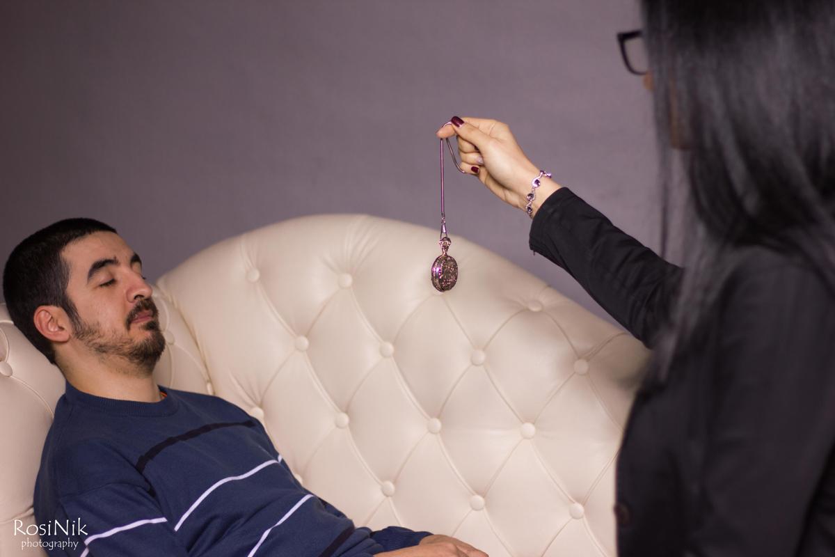 Цвета хипнотерапия